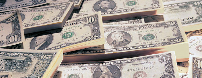 dólar alcista