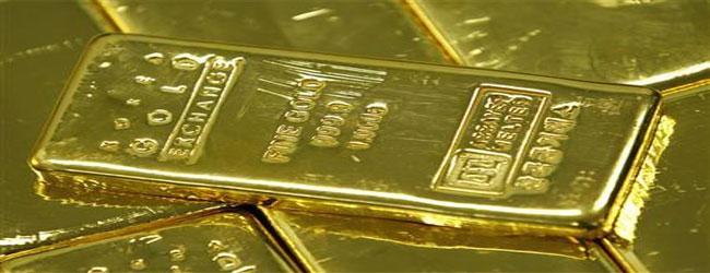 Oro y relación con empresas mineras