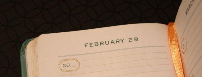 29 de febrero