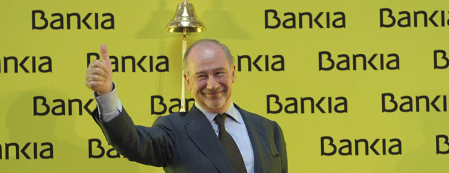 Bankia y bonos contingentes convertibles