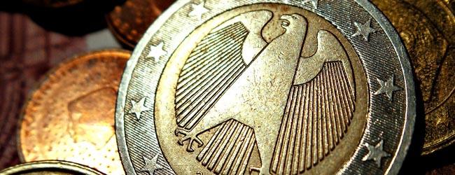 Política de austeridad alemana
