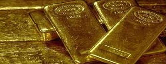 La correlación entre el oro y la bolsa