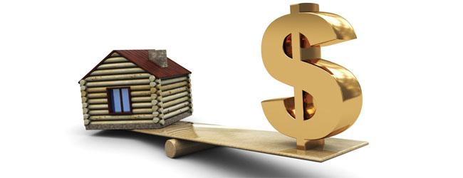 Precios mercado inmobiliario