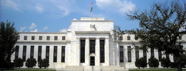 Reserva Federal de Estados Unidos conferencia de Bernake