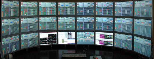 sistema automático de trading