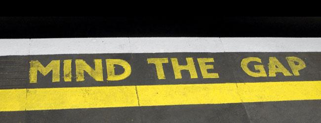 La importancia del gap en la bolsa