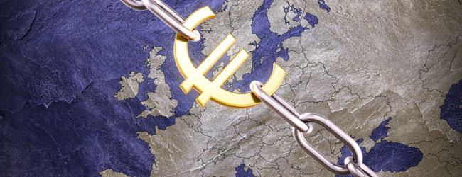 La deuda de los países periféricos