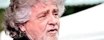 Beppe Grillo en las elecciones italianas