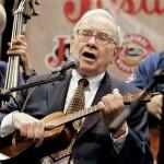 Warren Buffett song