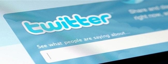 el poder de twitter para desestabilizar la bolsa