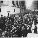 historia de Wall Street 2